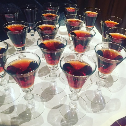 Penfolds Grandfather Port!