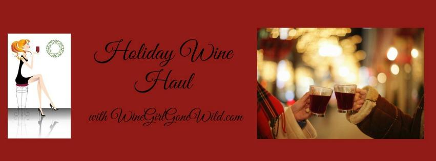 Holiday Wine Haul – JoshCellars