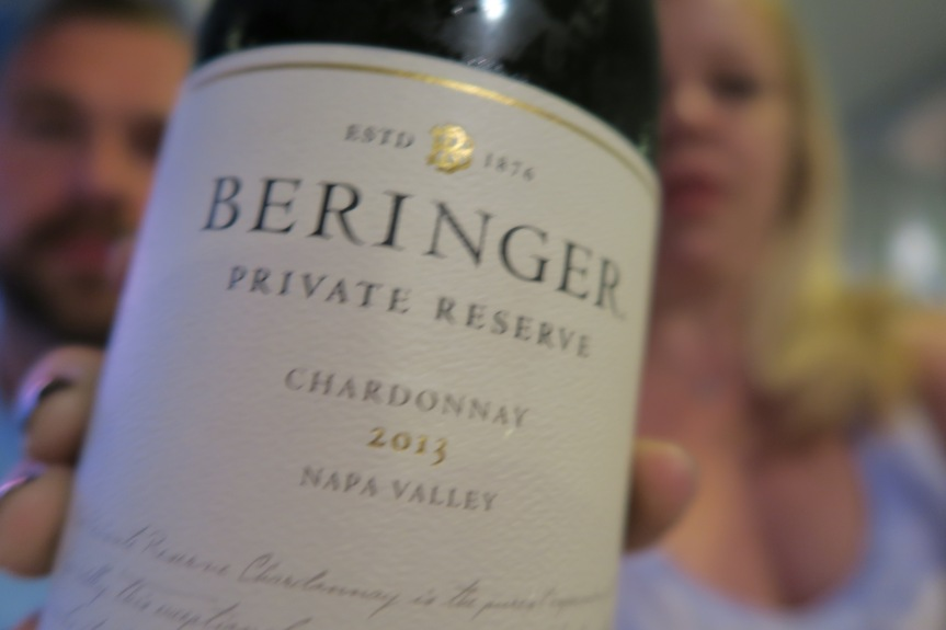 Drink This: Stop the Beringer Hate