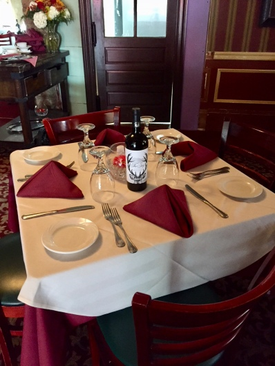 Rosie's Wine Bar, Garwood, NJ