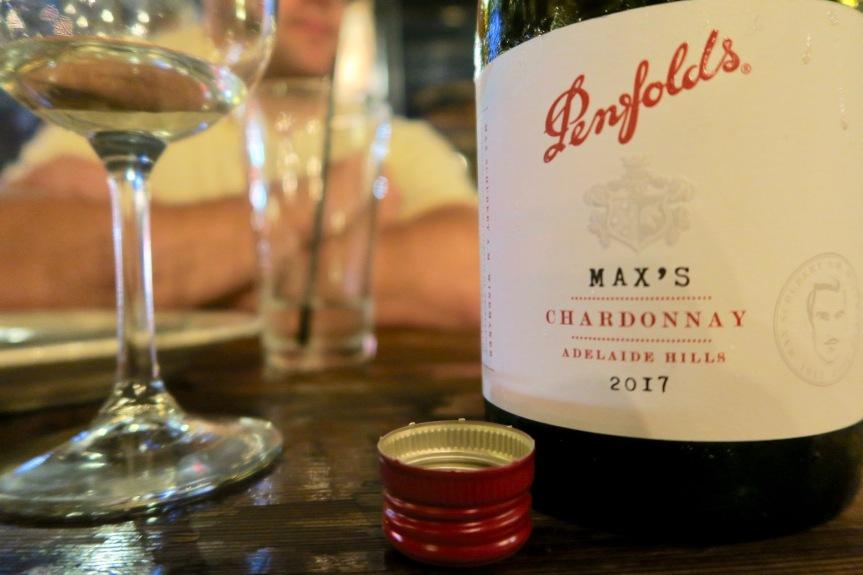 Wine Girl Gone Wild Quickie –Chardonnay