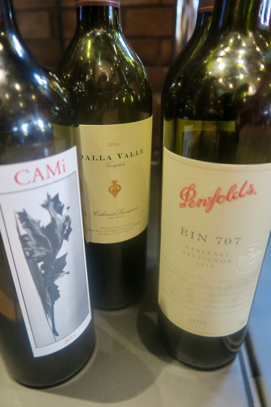 Wine Girl Gone Wild Quickie – Cabernet Sauvignon
