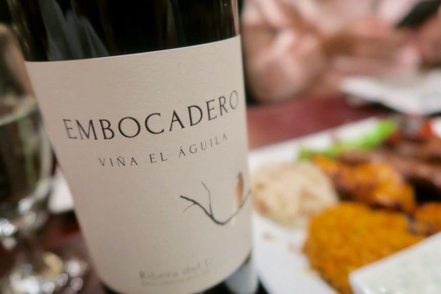 The Juggling Of Friendship – Can't We Just Drink A Glass OfTempranillo?